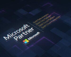 07 - Microsoft Gold Partner